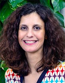 Cécile Mazelllier- experts développement durable