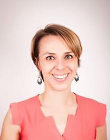 Marie Vabre- experts développement durable